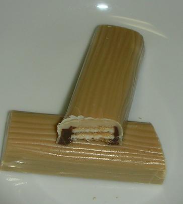 セコイヤチョコレート(生キャラメル風味)