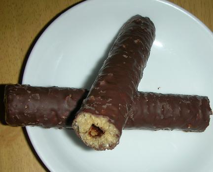 日本一なが~いチョコ