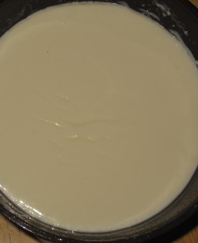 プレミアム杏仁豆腐
