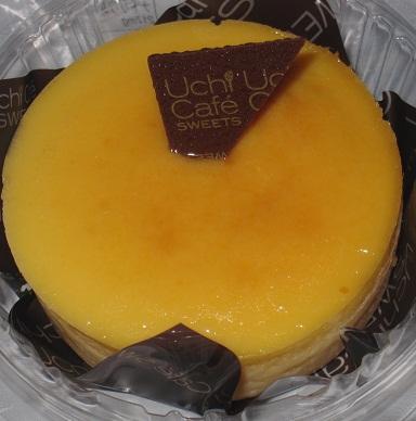 プレミアムベイクドチーズケーキ