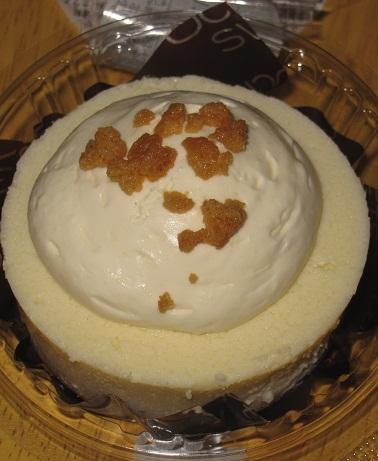 プレミアムベイクドレアチーズケーキ