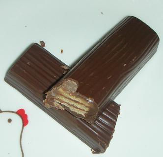 セコイヤチョコレート(ミルク味)