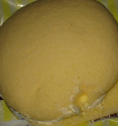 ふわふわオムレ(蒜山ジャージー牛乳入りミルククリーム)