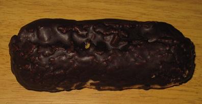 チョコクッキーエクレア