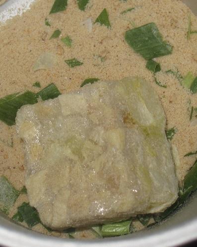 参鶏湯;サムゲタン(韓湯美味)
