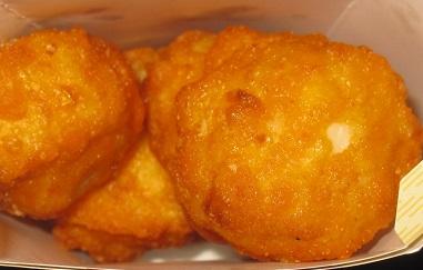 からあげクン(北海道チーズ)