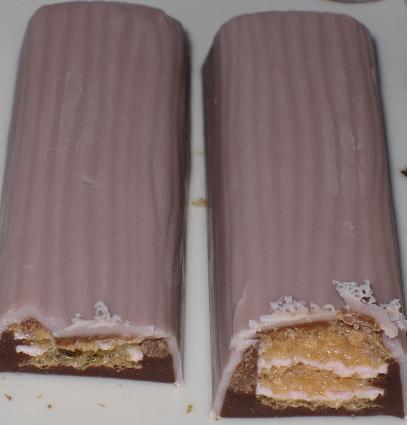 セコイヤチョコレート(イチゴ)