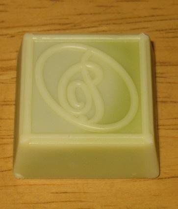 チロルチョコ(抹茶パフェ)
