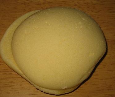 ふわふわオムレ(レモンクリーム&瀬戸内産レモンの果汁入りゼリー)
