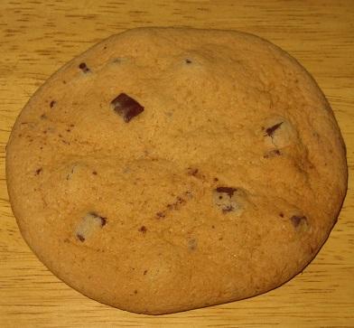 ソフトクッキー チョコチャンク