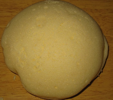 ふわふわスフレ(濃厚ミルククリーム)
