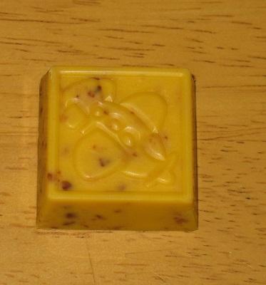 チロルチョコ(芋けんぴ)