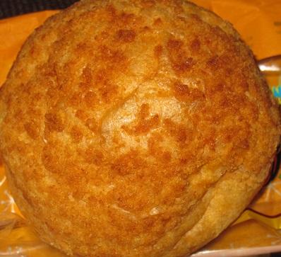 北海道産かぼちゃのクッキーシュー