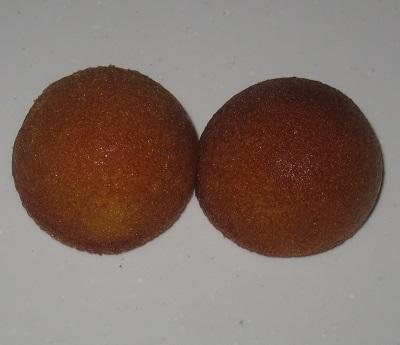 パンケーキボール