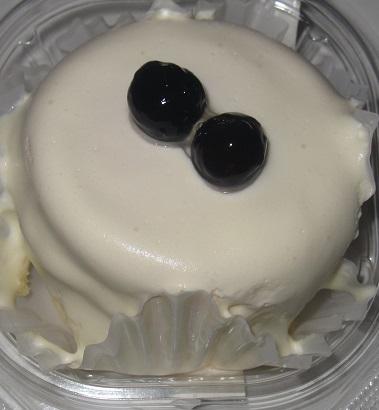 ピュアチーズケーキ