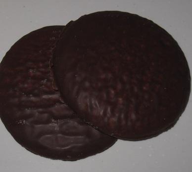 夏季限定 チョコケーキ塩パイン