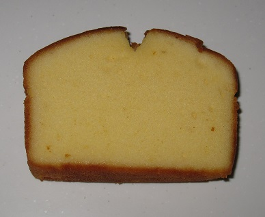 しっとりチーズパウンド
