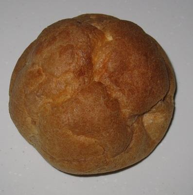 ブルーベリーレアチーズシュー