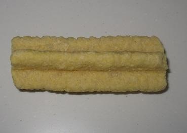 チョコバーZ(バナナ)
