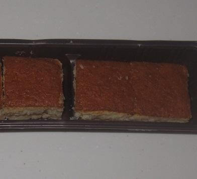大人プチ(クリームチーズケーキ)